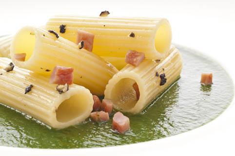 La bagna cauda ricetta tradizionale piemontese maccaroni reflex