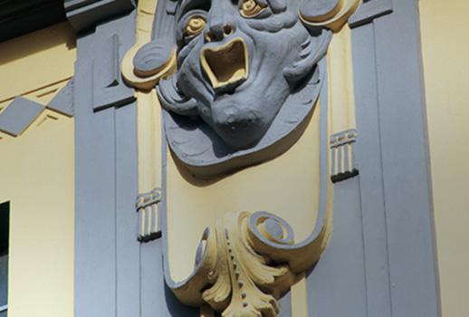 L'architettura del birrificio