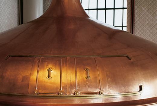 Il processo di produzione</br> della birra